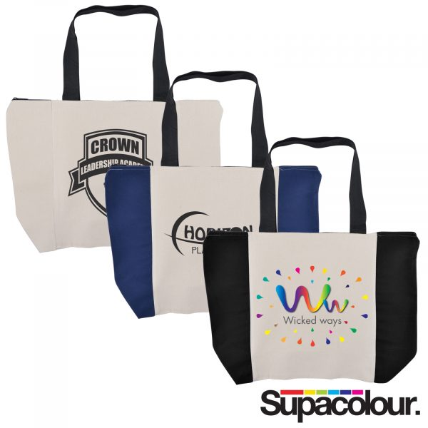 custom printed calico bags