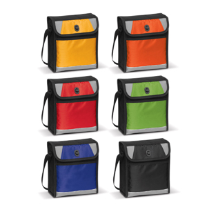 Pacific Lunch Cooler Food Drink Insulated Bag