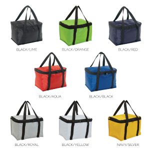 Max Cooler Insulated Picnic Food Drinks Bag