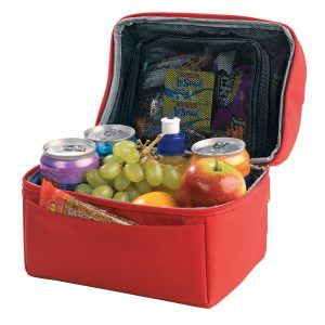 Cool Kit Insulated School Work Lunch Bag