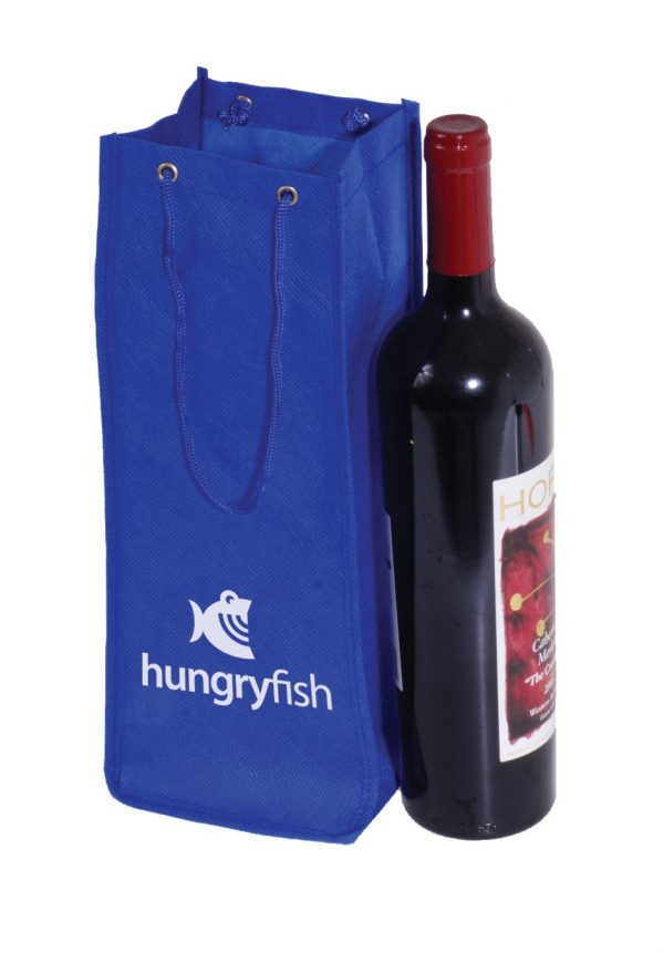 bottle bags wholesale