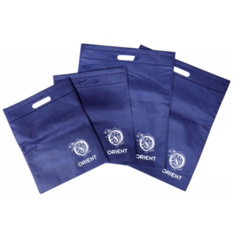 promotional bags with logo