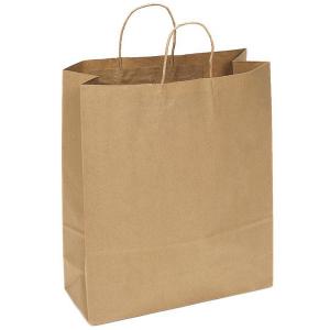 custom printed paper bags