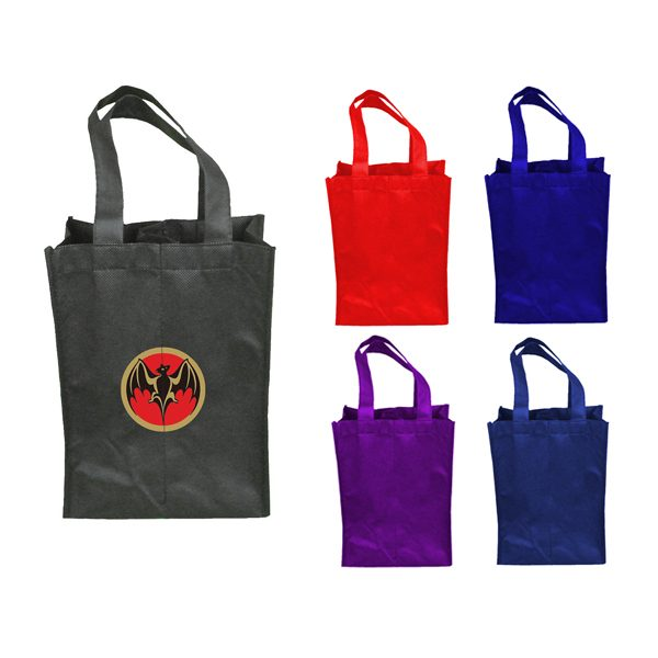 Longreef 2 Bottle Environment Eco Friendly Bag