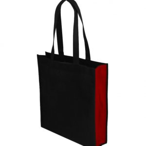 Two-Tone Tote Conference Eco Friendly Bag