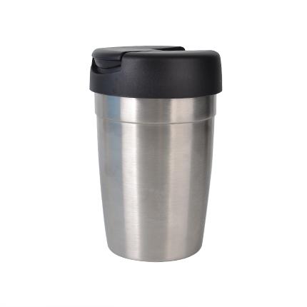 Large Stainless Steel Coffee Mug