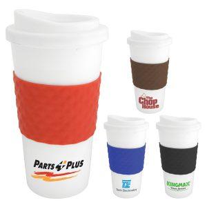 Coffee Cup Tumbler