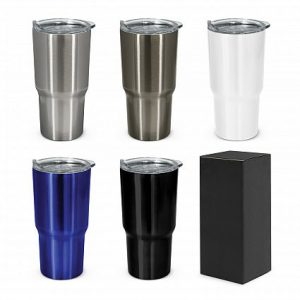 Himalayan Reusable Hot Cold Coffee Vacuum Tumbler