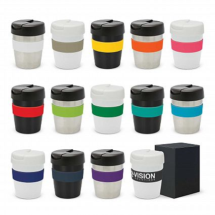 Reusable Coffee Cup