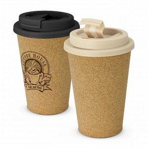 Oakridge Reusable Hot Cold Coffee Cup