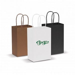 paper environmentally friendly bags