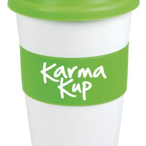 Custom Printed Karma Cup 535mL / 16Oz
