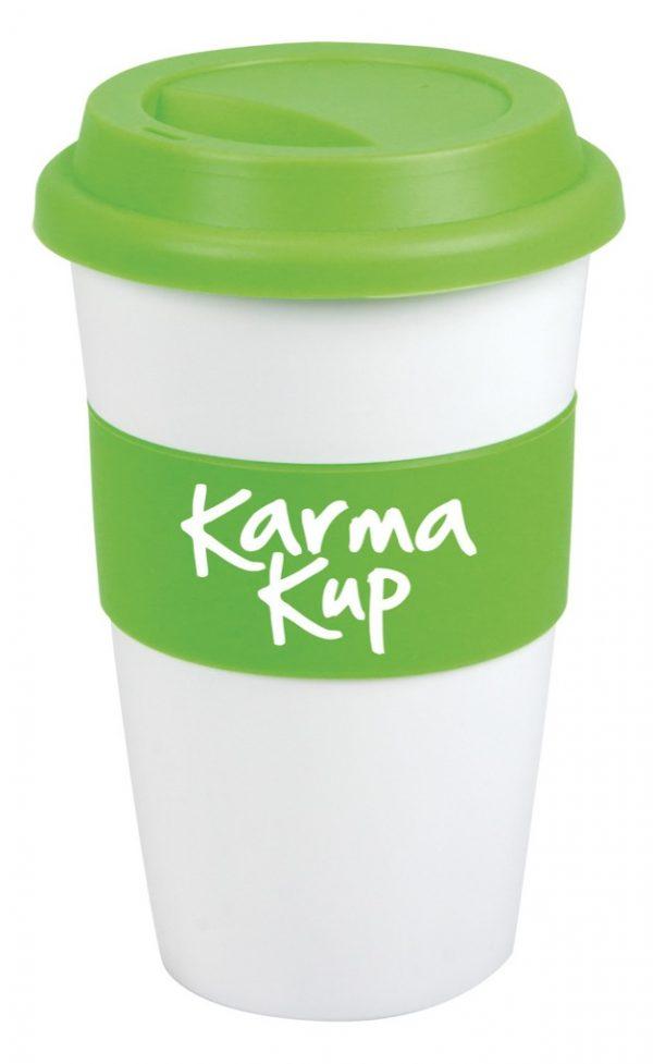 Custom Printed Karma Cup 535mL / 16Oz